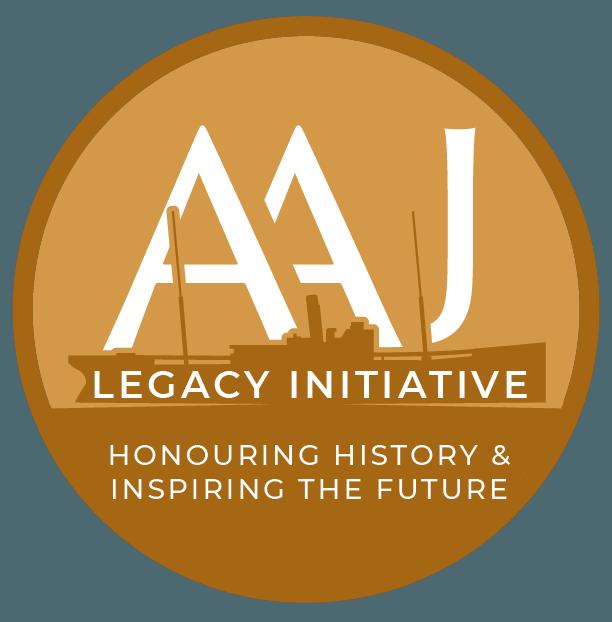 AAJ Legacy Initiative