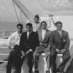 Sarjeet, Ranvir, Gurcharan and Gurdev Singh