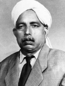Gujjar Singh Johal