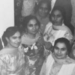 Chanan and Dhan Kaur's Daughers: Surinder, Resham, Gurmej, Tejo, Balbinder Kaur