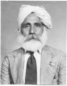 Chanan Singh Johal