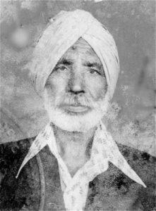 Najer Singh Johal