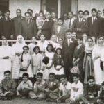 Johal Family Celebration - 1960s