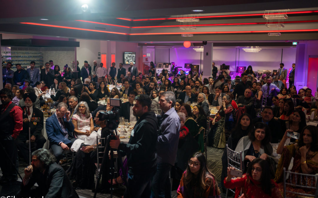 Community Comes Together for Pre-Launch Event for Untold Stories: The South Asian Pioneer Experience in BC