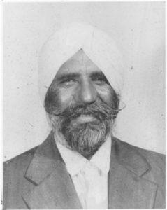 Jagir Singh Johal